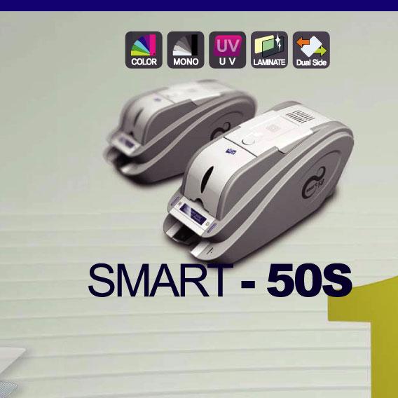 SMART 50S